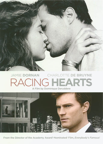 Racing Hearts DVD Movie