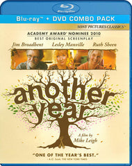 Another Year (Blu-ray + DVD Combo) (Blu-ray)