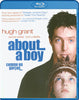 About A Boy (Blu-ray) (Bilingual) BLU-RAY Movie