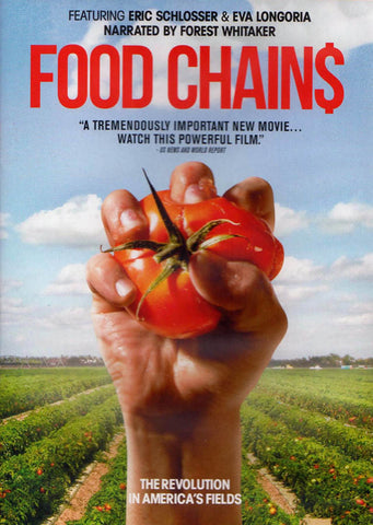 Food Chains DVD Movie