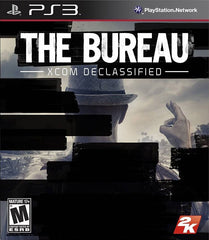 The Bureau - XCOM Declassified (PLAYSTATION3)