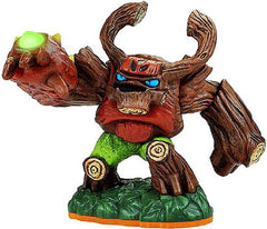 Skylanders Giants Tree Rex Giant Figure (Toy) (Loose) (TOYS)