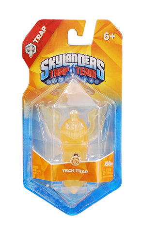 Skylanders Trap Team - Tech Element Trap Pack (Toy) (TOYS) TOYS Game