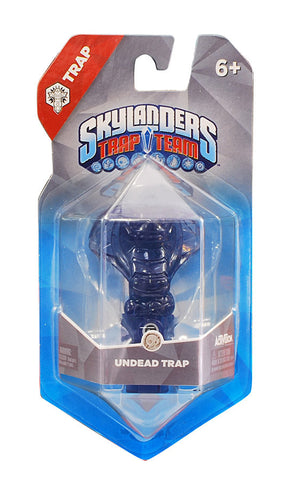 Skylanders Trap Team - Undead Element Trap Pack (Toy) (TOYS) TOYS Game