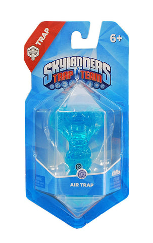 Skylanders Trap Team - Air Element Trap Pack (Toy) (TOYS) TOYS Game
