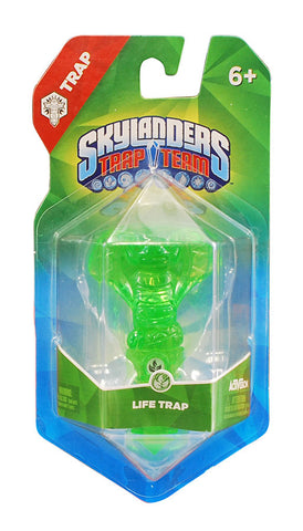 Skylanders Trap Team - Life Element Trap Pack (Toy) (TOYS) TOYS Game