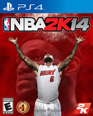 NBA 2K14 (PLAYSTATION4)