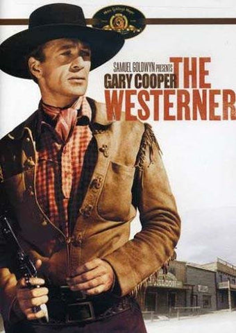 The Westerner (MGM) (USED) DVD Movie
