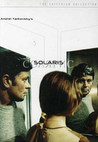 Solaris (Criterion Collection) DVD Movie
