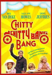 Chitty Chitty Bang Bang (MGM) (Fullscreen)