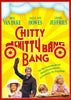 Chitty Chitty Bang Bang (MGM) (Fullscreen) DVD Movie