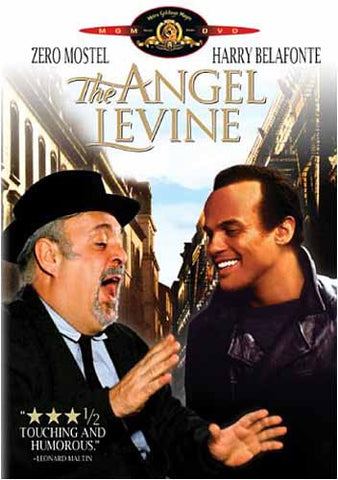 The Angel Levine DVD Movie
