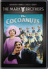 The Cocoanuts DVD Movie