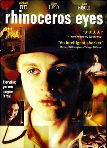 Rhinoceros Eyes DVD Movie