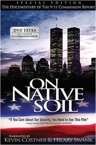 On Native Soil (Special Edition) DVD Movie