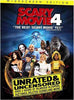 Scary Movie 4 (Unrated And Uncensored) (Widescreen Edition) (Bilingual) DVD Movie