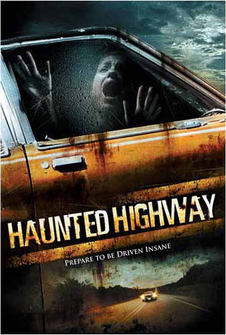 Haunted Highway DVD Movie