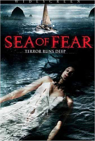 Sea of Fear DVD Movie