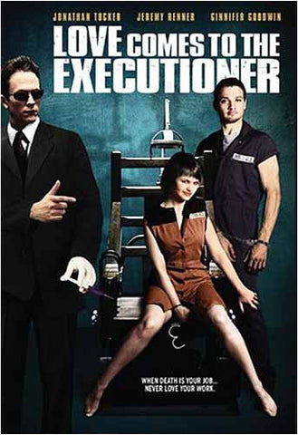 Love Comes to the Executioner DVD Movie