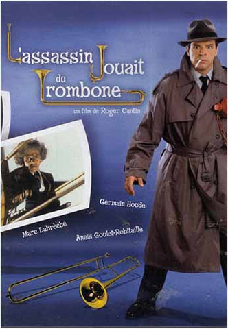 LAssassin Jouait Du Trombone (French Only) DVD Movie