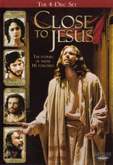 Close to Jesus (4 Disc Set) (Boxset)