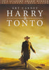 Harry And Tonto DVD Movie
