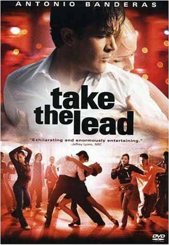 Take the Lead (Bilingual) DVD Movie