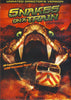 Snakes on a Train DVD Movie