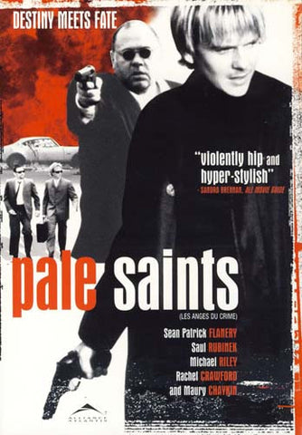 Pale Saints / Les Anges Du Crime(Bilingual) DVD Movie