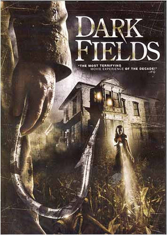 Dark Fields DVD Movie