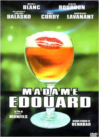 Madame Edouard DVD Movie