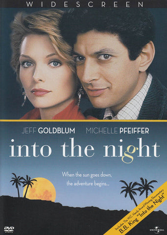 Into the Night DVD Movie