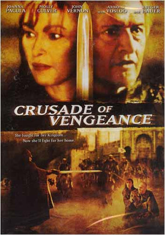 Crusade of Vengeance DVD Movie