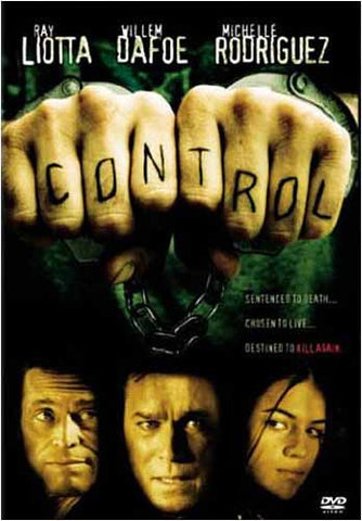 Control (Ray Liotta) DVD Movie