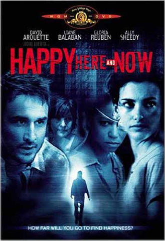 Happy Here and Now DVD Movie