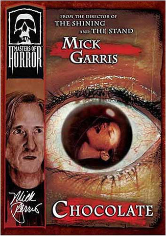 Masters of Horror - Mick Garris - Chocolate DVD Movie