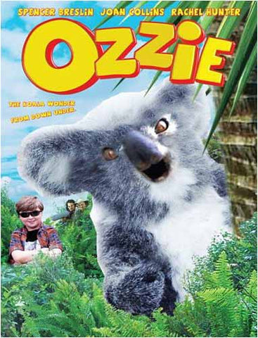 Ozzie DVD Movie