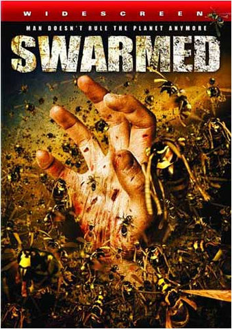 Swarmed (Widescreen) DVD Movie