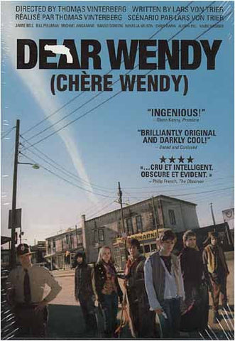 Dear Wendy (Chere Wendy) (Bilingual) DVD Movie