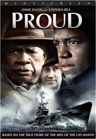 Proud (Widescreen) DVD Movie