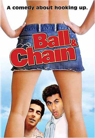 Ball And Chain DVD Movie