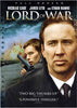 Lord of War (Fullscreen) DVD Movie