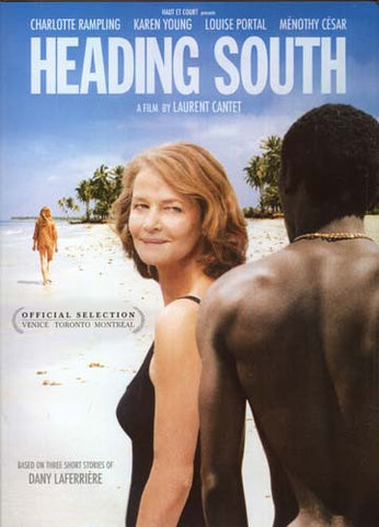 Heading South / Vers Le Sud DVD Movie
