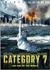 Category 7: The End of the World DVD Movie