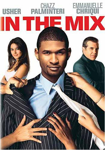In the Mix (Widescreen Edition) DVD Movie