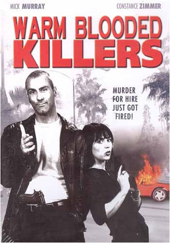 Warm Blooded Killers DVD Movie