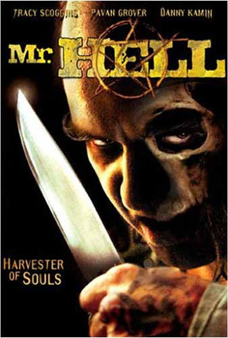 Mr. Hell DVD Movie