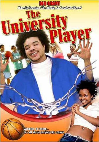 University Player DVD Movie