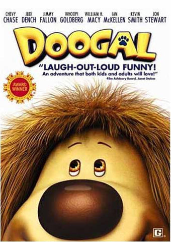 Doogal DVD Movie