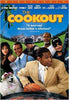 The Cookout DVD Movie